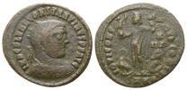 古代ローマ帝国 コンスタンティヌス1世 2,77 g / 21 mm