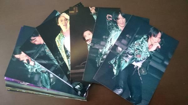 限定 ・ 氷室京介 / KYOSUKE HIMURO / BOOWY・ LAST GIGS / 写真 50枚+LIVE DVD 24枚組セット