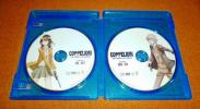 中古DVD 【COPPELION コッペリオン】 全13話BOX!北米版
