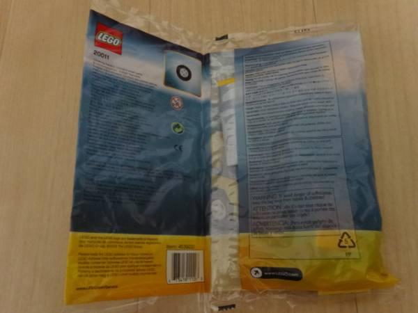レゴ クリエイター LEGO CREATOR 20011 ゴミ収集車_画像2