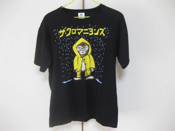 ザ・クロマニヨンズ Tシャツ ③