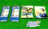ライジング ゼファー 福岡 ☆ 自由席チケット 2枚 ホ-ムゲーム ♪選べる日程♪ 4/22,4/23,4/29、4/30+選手写真等