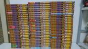 名探偵コナン 全巻セット 1巻から91巻セット 1円スタート!