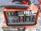 セルスターSS-70バッテリー充電器、セルスタート機能、12