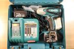 ☆美品☆ほぼ新品☆■中古■【激安】マキタ ソフトインパクト TS130DRFX 使用頻度数回!!