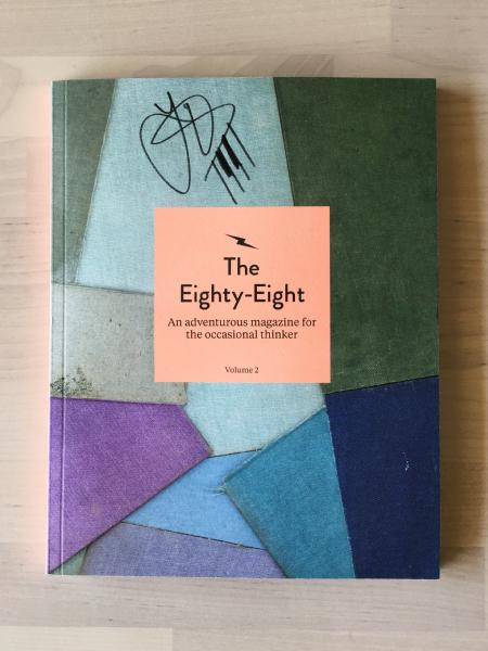 ジェイミー・カラム Jamie Cullum 直筆サイン入り The Eighty-Eight Vol.2