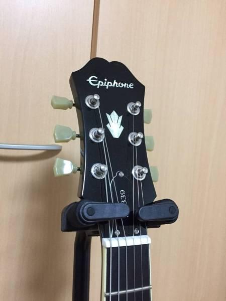 Epiphone ES-339 PRO セミアコ