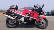 【中古】Kawasaki GPZ400R 車検残り有 ■スペアパーツ 新品中古多数セット■【福岡】旧車 通勤・通学・レース・レストア・ツーリングに!