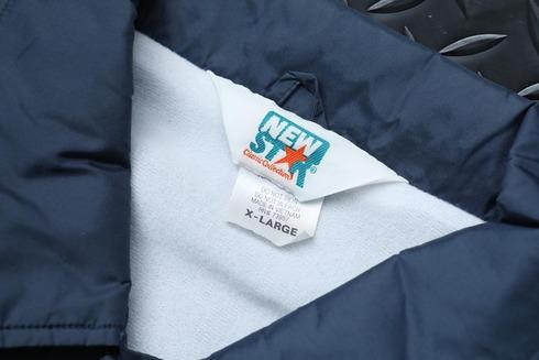 【送料無料】実物 旧型NYPDレイドジャケット XLサイズ 美品 LE装備 POLICE装備_画像3