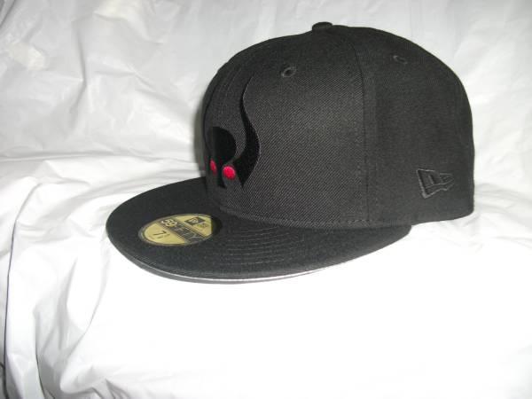 ニューエラ 岡本太郎 NPBクラシック 近鉄バファローズ コラボ キャップ 帽子 ブラック グッズの画像