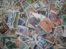 【大量おまとめ】外国切手(チェコスロバキア切手)使用済1,250枚