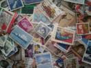 【大量おまとめ】外国切手(オーストラリア切手)使用済1,00
