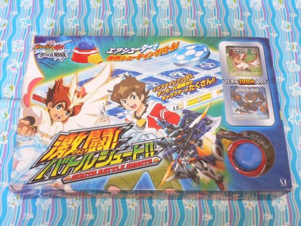 イナズマイレブンGO vs ダンボール戦機 / 激闘!バトルシュート! グッズの画像