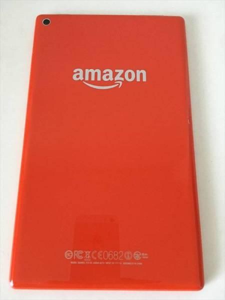 キンドル ファイア HD8 Kindle Fire HD 8(美品)_画像2