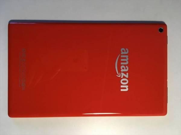 キンドル ファイア HD8 Kindle Fire HD 8(美品)_画像3
