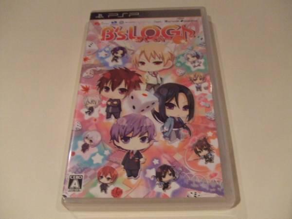 PSP B'SLOGパーティー s1_画像1