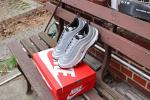 NIKE AIR MAX 97 OG QS SILVER エアーマックス97 SIZE 27