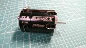 マッチモア FLETA ZX17.5STING スティング中古