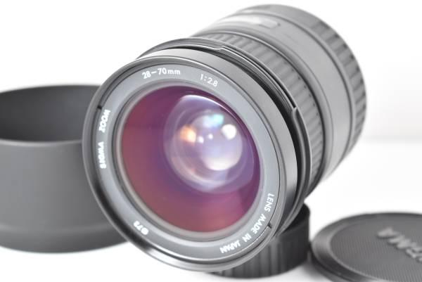 ★新品級★ シグマ SIGMA 28-70mm F2.8 Nikon ★完動品★ #3783