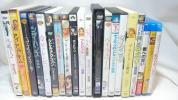 【DVD Blu-ray ブルーレイ 中古 洋画 感動 名作 秀作ばかり まとめて 20本セット/号泣/ラブストーリー/サクセス/恋愛/コメディ/レア】
