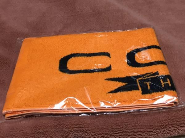 coldrain 激レア 2013ツアーマフラータオル 新品