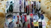 東京喰種全14巻セット+東京喰種re1~9巻セット