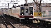 ★鉄道車窓ビデオBD★東武鉄道6050系・区間快速