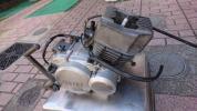 YSR80 2GX エンジン