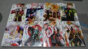 ■「王室教師ハイネ」1〜8巻☆赤井ヒガサ■
