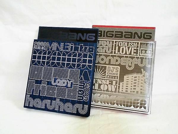 BIG BANG / CD 2枚セット 02