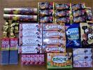 ★1円スタート・チョコベビー(大)・HARIBO・トッポ・グミチョコ・たけのこの里・ブラックサンダー・etc