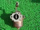 ロビンエンジン EY20D キャブレター (デンヨーパワー2000SS GP-2006)