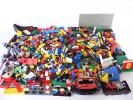 ☆ レゴブロック ☆ バラ 色々 まとめて 中古 大量 約6kg