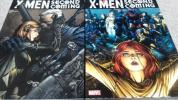 X-MEN セカンド・カミング Vol.1と2セット マーベル アメコミ