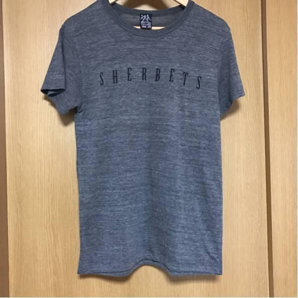 SHERBETS Tシャツ ベンジー 浅井健一 セクシーストーン ライブグッズの画像