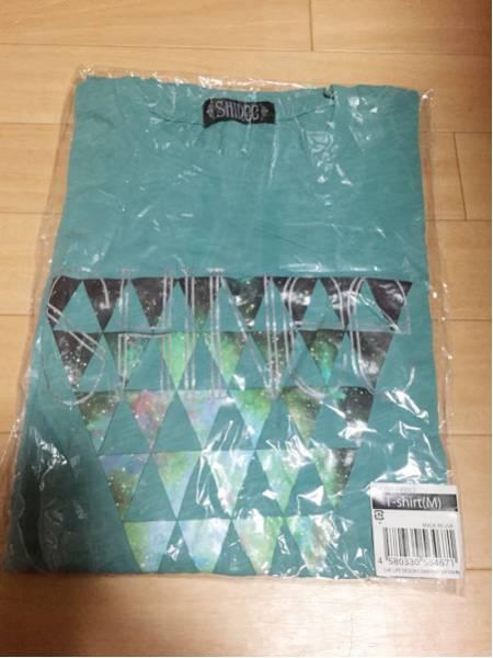 SHINee World 2014 ツアー 公式グッズ Tシャツ Mサイズ ライブグッズの画像