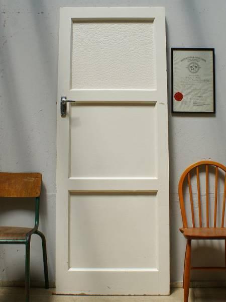 イギリス アンティーク 木製ドア 扉 建具 6401_画像1
