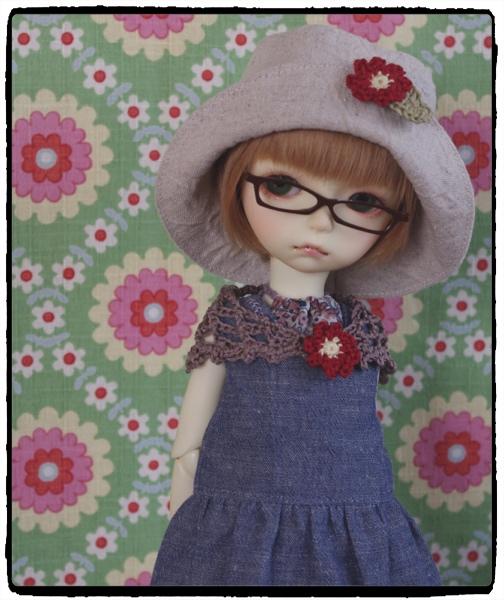iMda 3.0のお洋服 * in early holiday *_画像2