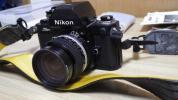 動作未確認 2ヶ月間の返品対応 Nikon F2T 791989 ボディレンズ セット ニコン Finder FTN NIKKOR 24mm 1:2