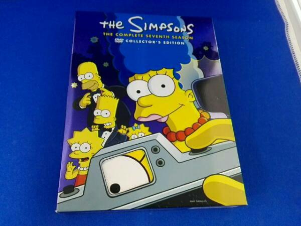 ザ・シンプソンズ シーズン7 DVDコレクターズBOX グッズの画像