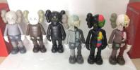 KAWS COMPANION OPEN EDITION / KAWS COMPANION (FLAYED) 6体セット 新品