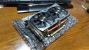 ☆美品 ZOTAC GEFORCE GTX 1070 MINI 8GB グラフィックスボード☆使用一ヶ月以内