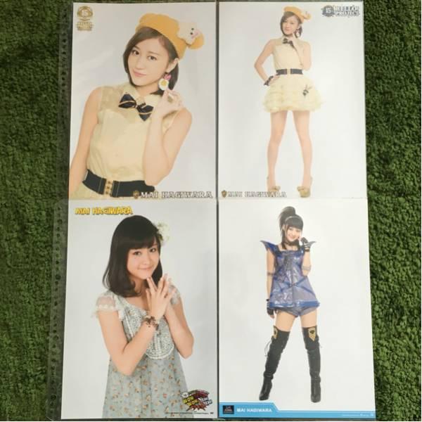 ℃-ute 萩原舞 コレクションピンナップポスターセット② ライブグッズの画像
