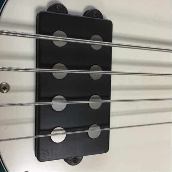 musicman stingray usa スティングレイ nordstrand mm4.2搭載 ミュージックマン 即戦力 プレイヤーズコンディション