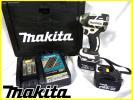 ★makita マキタ 充電式インパクトドライバ TD137D 3.0Ah 2個 セット★