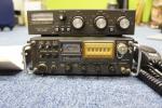 珍品◆YAESU ヤエス FT-70GC & FC-700 セット 動作未確認 AR089