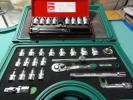 【Ko-ken】コーケン3260 タップホルダー ソケット セット アダプター 3/8sq(9.5mm) とラチェットセット
