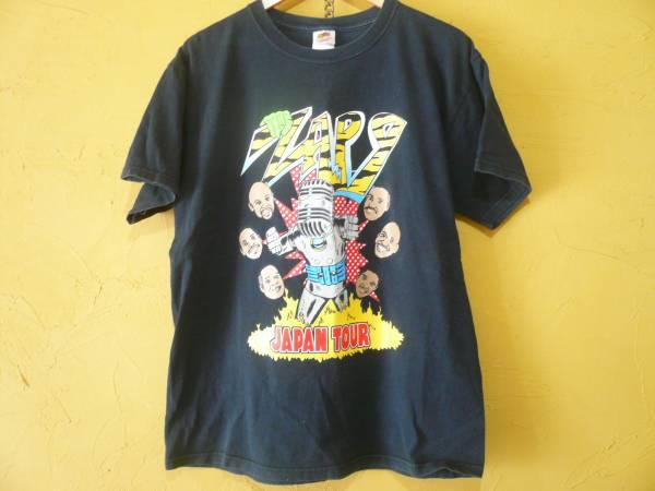 ビンテージZAPP ザップ Tシャツ/ファンクFUNK70s80sロジャートラウトマン ジョージクリントン ブーツィーコリンズ