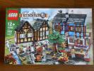 レゴ キャッスル 中世のマーケットヴィレッジ 10193  未開封品