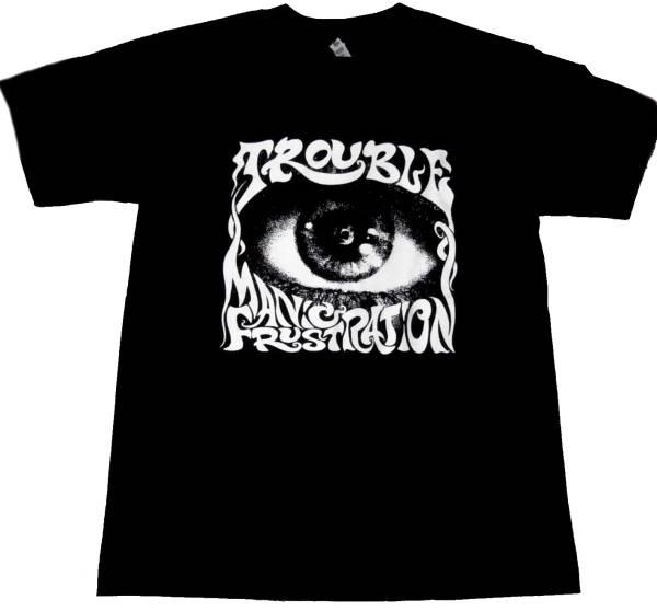 即決!TROUBLE Tシャツ Mサイズ 新品未着用品【送料164円】